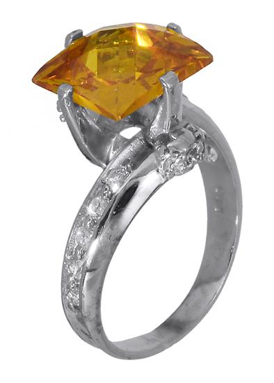 Δαχτυλίδι 14K 007723 007723 Χρυσός 14 Καράτια