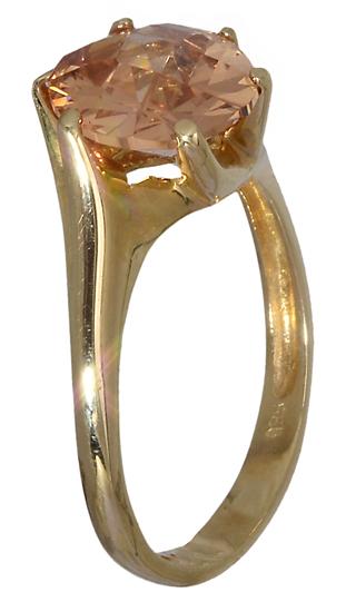 Δαχτυλίδι 14K 019056 019056 Χρυσός 14 Καράτια