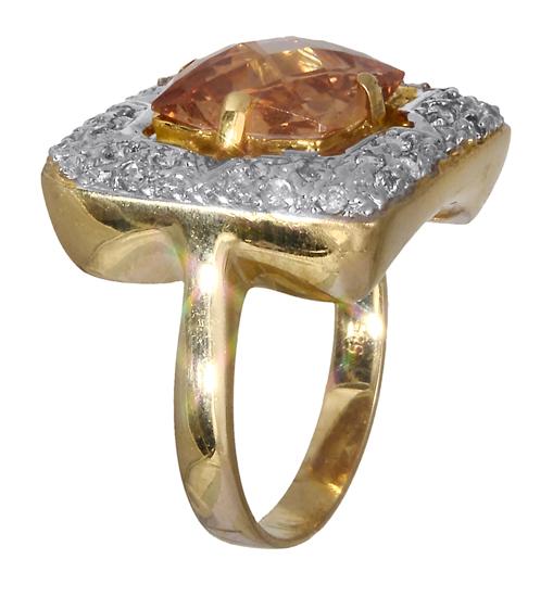 Δαχτυλίδι 14K 008064 008064 Χρυσός 14 Καράτια