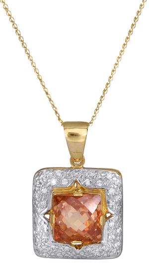 Χρυσό κολιέ 008067 008067 Χρυσός 14 Καράτια