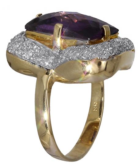 Δαχτυλίδι 14K 008070 008070 Χρυσός 14 Καράτια