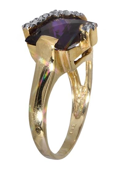 Δαχτυλίδι χρυσό 14K 008136 008136 Χρυσός 14 Καράτια
