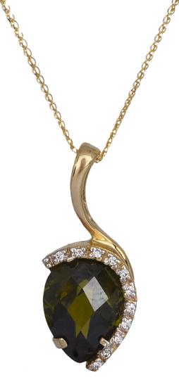 Κολιέ 14Κ 008139 008139 Χρυσός 14 Καράτια