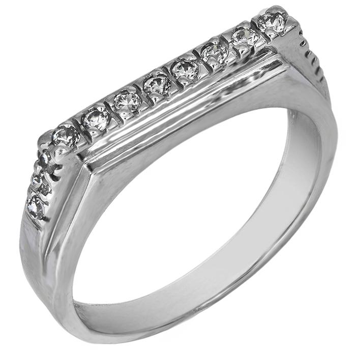 Γυναικείο δαχτυλίδι 14K 009068 009068 Χρυσός 14 Καράτια