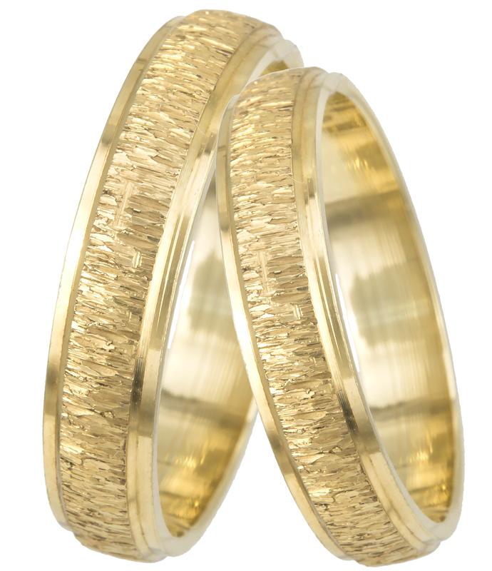 Ματ Βέρες Κ14 BR0422 BR0422 Χρυσός 14 Καράτια
