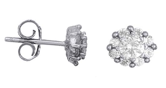 Σκουλαρίκια Online Κοσμήματα 010944 010944 Χρυσός 14 Καράτια χρυσά κοσμήματα σκουλαρίκια καρφωτά