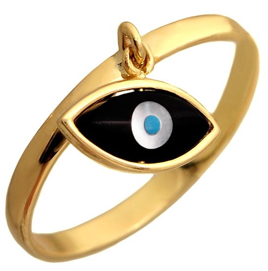 Χρυσό δαχτυλίδι 14Κ 011090 Χρυσός 14 Καράτια