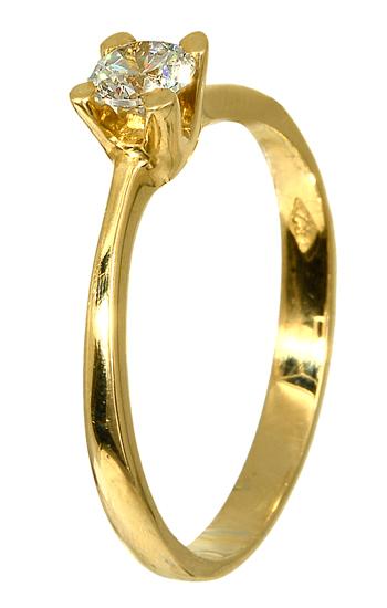 ΧΡΥΣΟ ΔΑΧΤΥΛΙΔΙ ΜΟΝΟΠΕΤΡΟ 011230 Χρυσός 14 Καράτια χρυσά κοσμήματα δαχτυλίδια μονόπετρα
