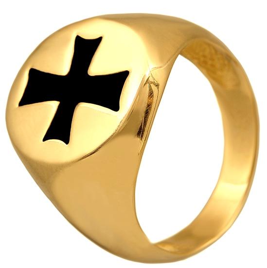 Σεβαλιέ χρυσό δαχτυλίδι 14Κ 011291 Χρυσός 14 Καράτια χρυσά κοσμήματα δαχτυλίδια με μαργαριτάρια και διάφορες πέτρες