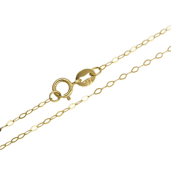 Αλυσίδα χρυσή 14Κ 011979 011979 Χρυσός 14 Καράτια