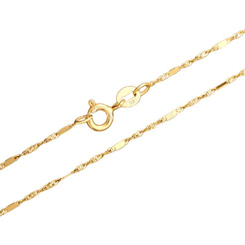 Χρυσή αλυσίδα 14Κ 011997 011997 Χρυσός 14 Καράτια