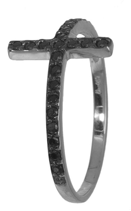Λευκόχρυσο ολόβερο δαχτυλίδι Κ14 012380 012380 Χρυσός 14 Καράτια