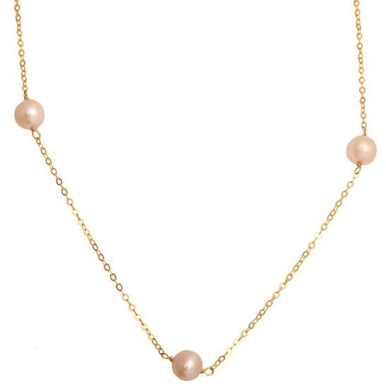 ΧΡΥΣΟ ΚΟΛΙΕ 9Κ 012629 Χρυσός 9 Καράτια χρυσά κοσμήματα κολιέ