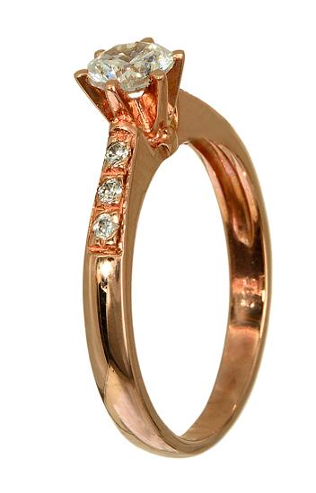 ΔΑΧΤΥΛΙΔΙΑ ΤΙΜΕΣ ΚΑΙ ΠΡΟΣΦΟΡΕΣ 012809 Χρυσός 14 Καράτια χρυσά κοσμήματα δαχτυλίδια μονόπετρα