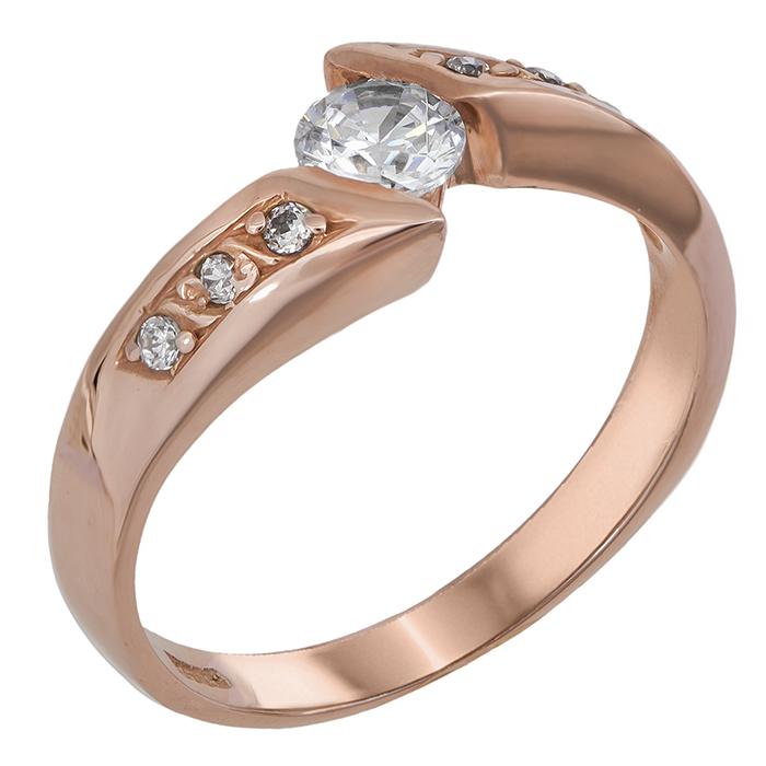 ΔΑΧΤΥΛΙΔΙΑ ΜΟΝΟΠΕΤΡΑ ΜΕ ΖΙΡΓΚΟΝ 012813 Χρυσός 14 Καράτια χρυσά κοσμήματα δαχτυλίδια μονόπετρα
