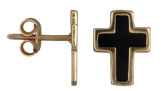 Σκουλαρίκια 013599 013599 Χρυσός 14 Καράτια