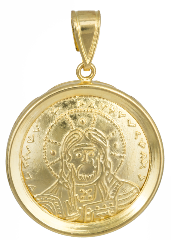 Χρυσό Κωνσταντινάτο Κ14 013882 013882 Χρυσός 14 Καράτια