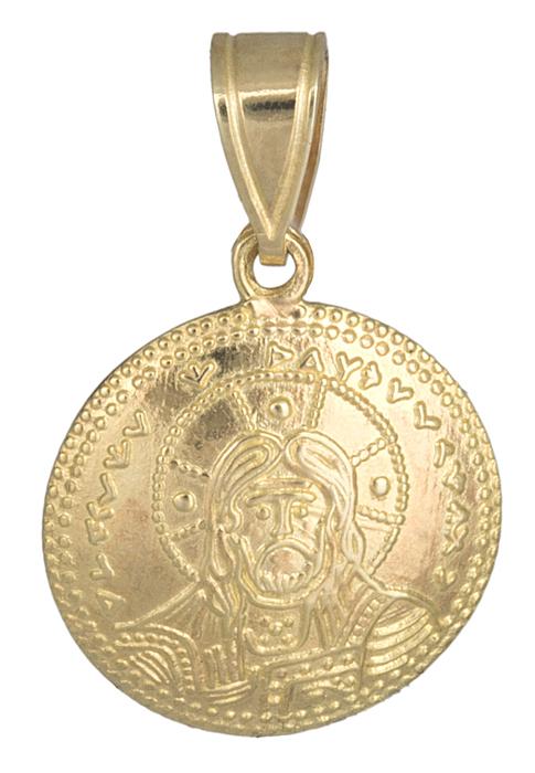 Χρυσό φυλαχτό Κ14 για μωρό 013904 013904 Χρυσός 14 Καράτια