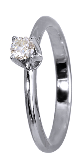 Μονόπετρα Με Διαμάντια 015940 015940 Χρυσός 18 Καράτια χρυσά κοσμήματα δαχτυλίδια μονόπετρα