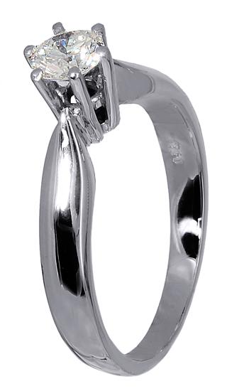 ΜΟΝΟΠΕΤΡΑ DIAMOND 015972 015972 Χρυσός 18 Καράτια