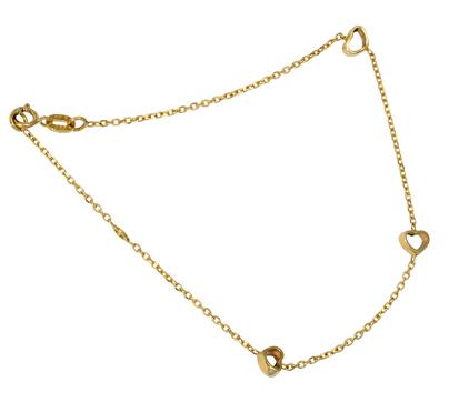 ΧΡΥΣΑ ΚΟΣΜΗΜΑΤΑ ONLINE 016217 Χρυσός 14 Καράτια χρυσά κοσμήματα βραχιόλια
