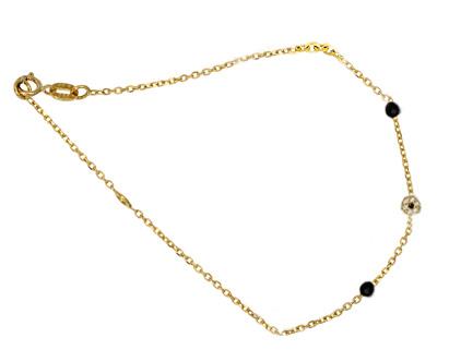Κοσμήματα Γυναικεία 016235 Χρυσός 14 Καράτια