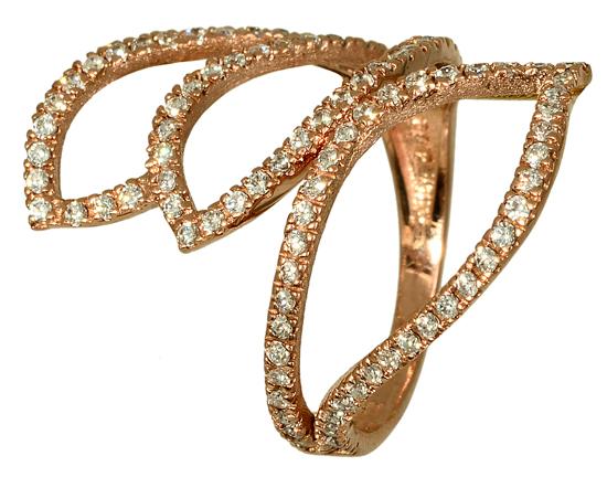 ΔΑΧΤΥΛΙΔΙΑ ΤΙΜΕΣ 016242 016242 Χρυσός 14 Καράτια χρυσά κοσμήματα δαχτυλίδια με μαργαριτάρια και διάφορες πέτρες