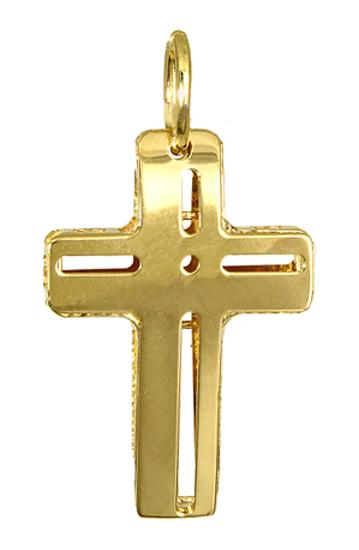 ΣΤΑΥΡΟΙ ONLINE 016351 016351 Χρυσός 14 Καράτια