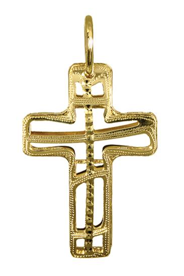 ΣΤΑΥΡΟΙ ΧΡΥΣΟΙ 016354 016354 Χρυσός 14 Καράτια