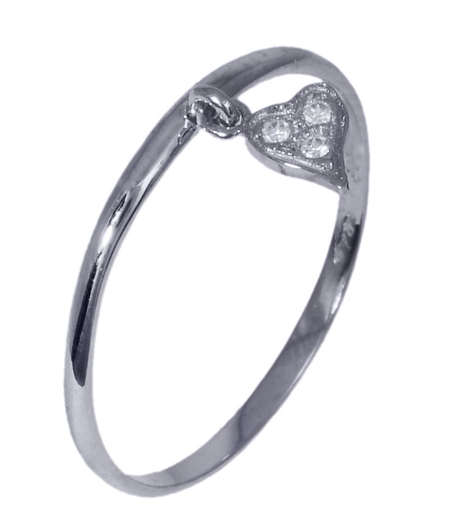 ΛΕΥΚΟΧΡΥΣΑ ΔΑΧΤΥΛΙΔΙΑ ΖΙΡΓΚΟΝ 016681 Χρυσός 14 Καράτια χρυσά κοσμήματα δαχτυλίδια με μαργαριτάρια και διάφορες πέτρες