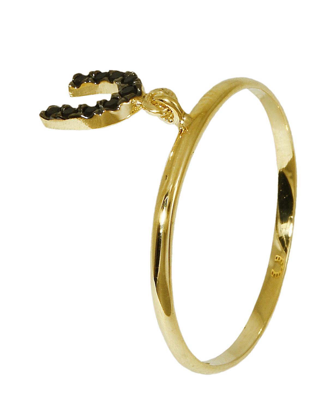 ΜΟΝΤΕΡΝΑ ΔΑΧΤΥΛΙΔΙΑ ONLINE 016686 Χρυσός 14 Καράτια χρυσά κοσμήματα δαχτυλίδια με μαργαριτάρια και διάφορες πέτρες