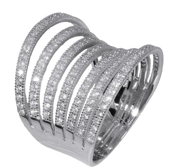 Ασημένιο δαχτυλίδι 925 017639 017639 Ασήμι