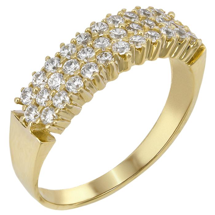 Δαχτυλίδι χρυσό 018219 018219 Χρυσός 14 Καράτια