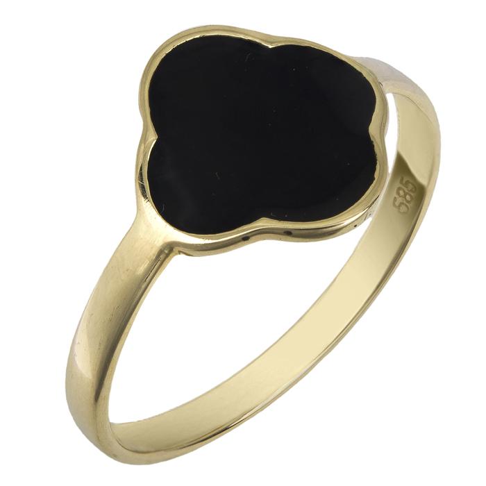 Χρυσό δαχτυλίδι 14K 018902 018902 Χρυσός 14 Καράτια