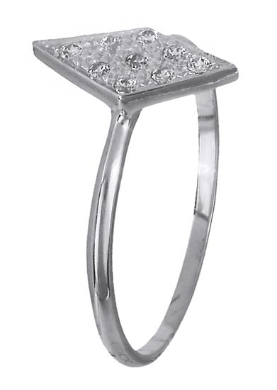 Δαχτυλίδι Κ14 018969 018969 Χρυσός 14 Καράτια χρυσά κοσμήματα δαχτυλίδια με μαργαριτάρια και διάφορες πέτρες
