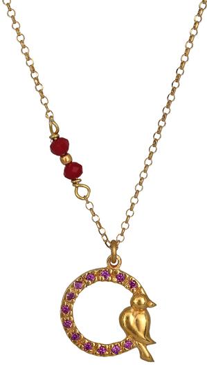 Ασημένια κοσμήματα κολιε 019012 019012 Ασήμι