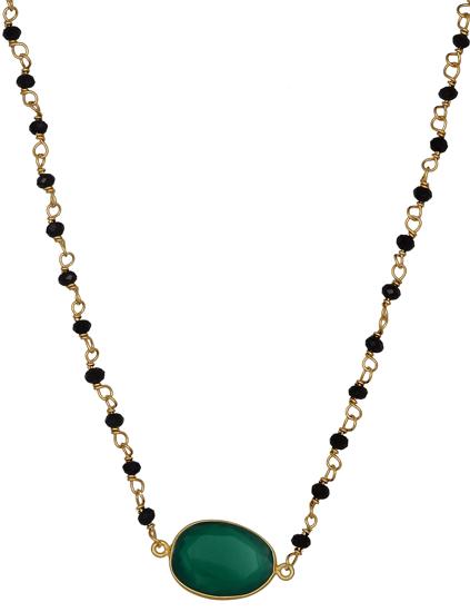 Ροζάριο από ασήμι 925 019014 019014 Ασήμι ασημένια κοσμήματα κολιέ