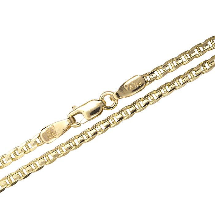 Χρυσή καδένα 14 Κ 019165 019165 Χρυσός 14 Καράτια