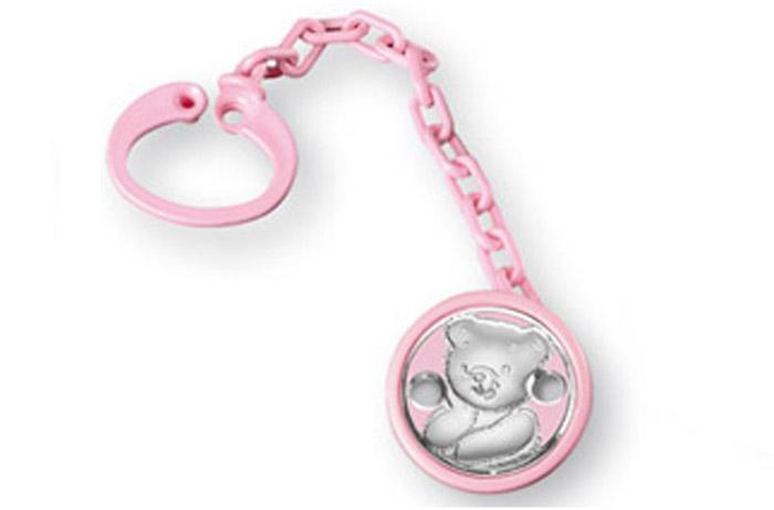 Ροζ πιπιλοπιάστρα για κορίτσι 019329 019329