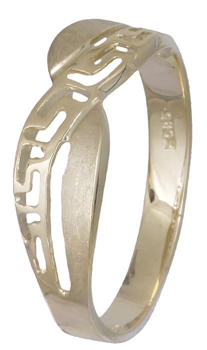 Χειροποίητο δαχτυλίδι 14Κ 019931 019931 Χρυσός 14 Καράτια ee3bc10b471