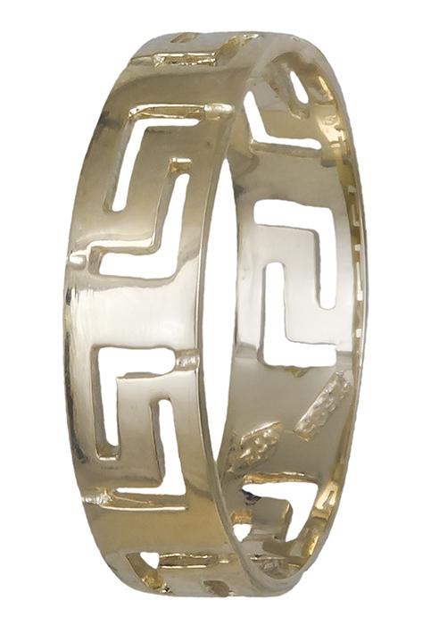 Γυναικείο δαχτυλίδι από χρυσό Κ14 019935 019935 Χρυσός 14 Καράτια