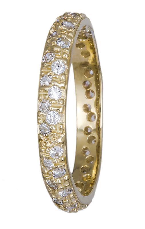 Χρυσό δαχτυλίδι γυναικείο 14Κ 020762 020762 Χρυσός 14 Καράτια