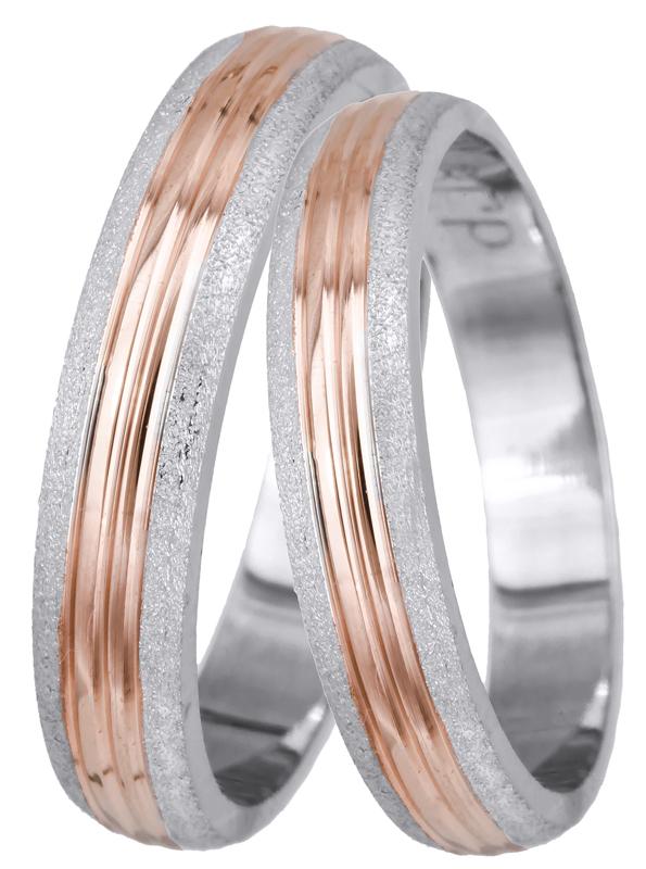 Βέρες γάμου Κ14 022518 022518 Χρυσός 14 Καράτια
