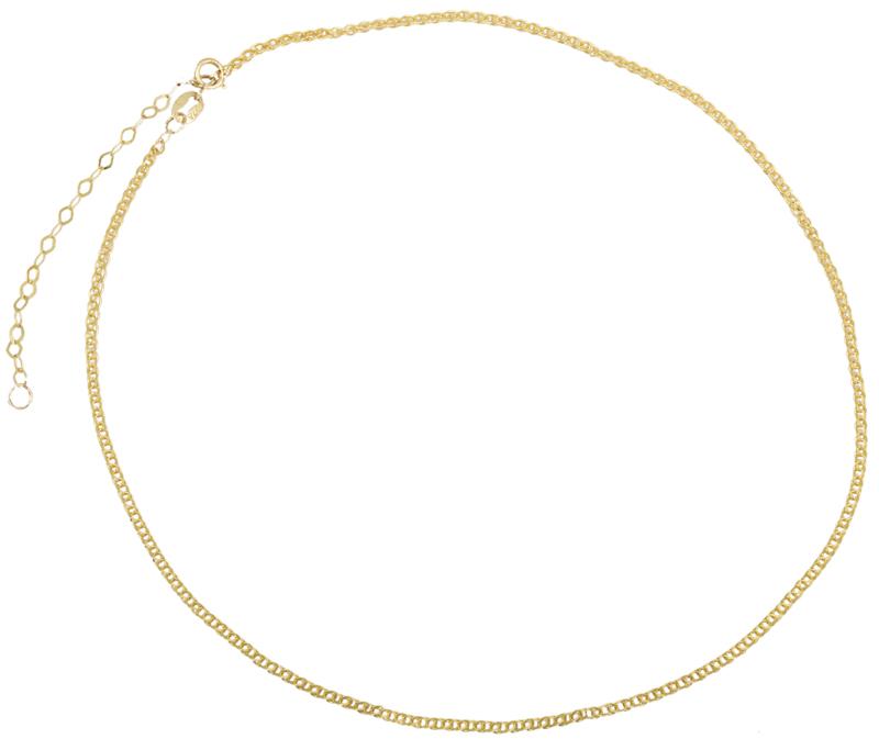 Χρυσό Choker Κ9 023508 023508 Χρυσός 9 Καράτια