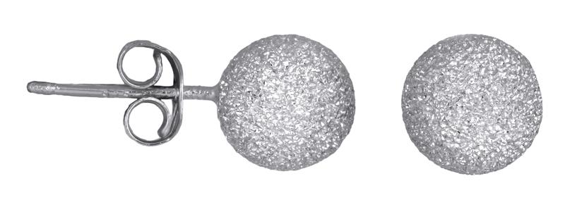 Γυναικεία ασημένια σκουλαρίκια 925 023621 023621 Ασήμι