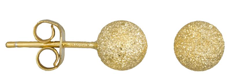 Γυναικεία σκουλαρίκια φούσκες 925 023645 023645 Ασήμι