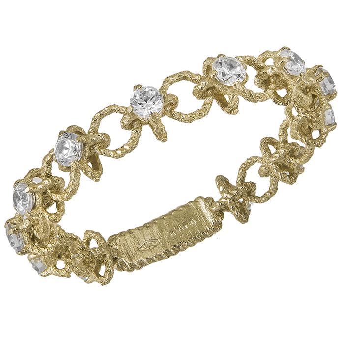 Χρυσό δαχτυλίδι Κ14 με ζιργκόν πέτρες 030384 030384 Χρυσός 14 Καράτια c832c755d51