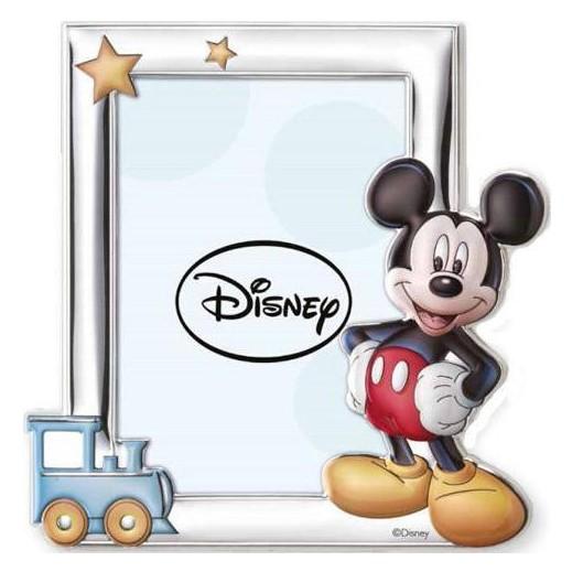 Ασημένια κορνίζα Mickey 033104 033104 Ασήμι