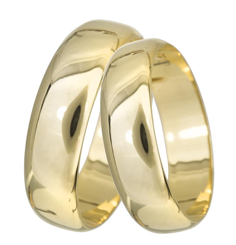 ΧΡΥΣΗ ΒΕΡΑ ΓΑΜΟΥ BRS06 BRS06K Χρυσός 14 Καράτια