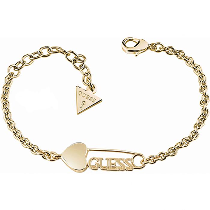 Guess βραχιόλι παραμάνα UBB83077-L UBB83077-L Ορείχαλκος fashion jewels guess bραχιόλια
